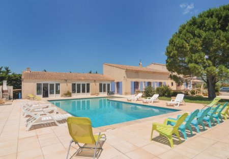 Villa in Exterieurs-Baisses-Sibourg, the South of France