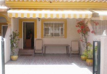 Town House in Playa Paraíso (Cartagena), Spain