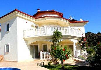 Villa in Maras, Turkey
