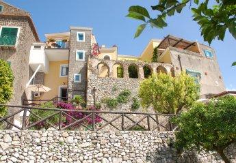 Apartment in Nerano, Italy