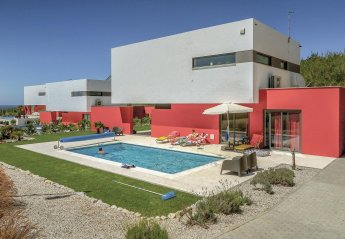 Villa in Ribamar, Portugal: