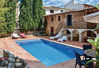 Apartment in Alaró, Majorca