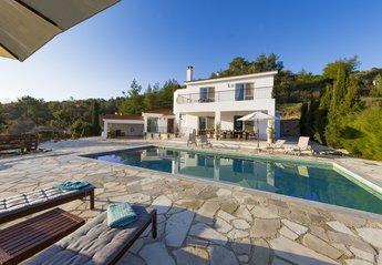 Villa in Polis Chrysochous, Cyprus