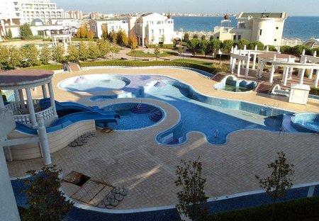 Apartment in Pomorie, Bulgaria