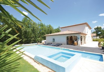 Villa in Camps-la-Source, the South of France