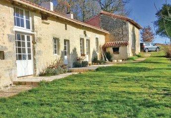 Villa in Bonnes, France