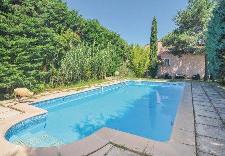 Villa in Sénéchas, the South of France