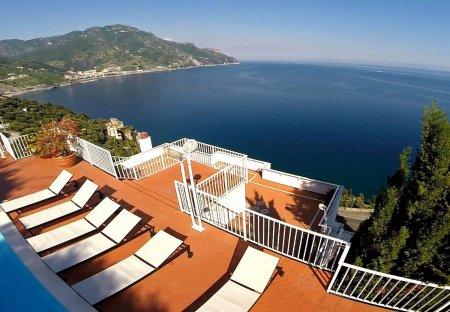 Villas In Ravello Apartments To Rent In Ravello Clickstay