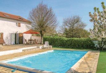 Villa in L'Hermenault, France