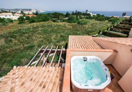 Apartment in Cerro Lamy, Algarve