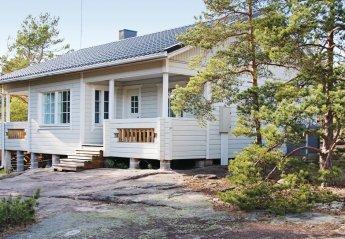 Cottage in West Finland, Finland