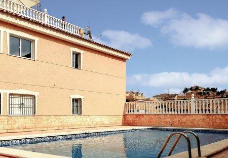 Apartment in Formentera del Segura, Spain