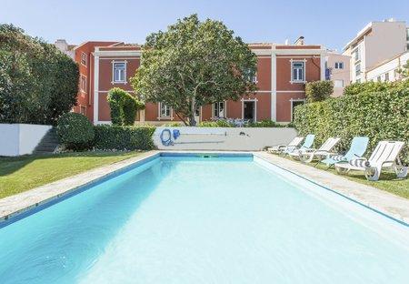 Villa in Santiago (Sesimbra), Lisbon Metropolitan Area