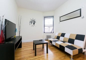 Apartment in Queens, New York