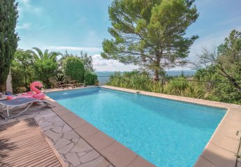 Villa in Tourrettes, the South of France