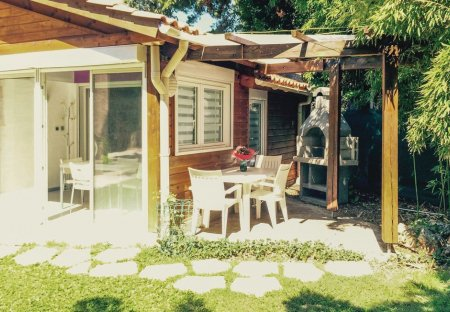 Apartment in Terres Blanches, the South of France