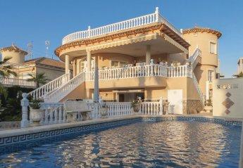 Villa in Urbanización Benfis-Park, Spain
