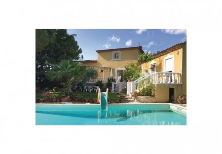 Villa in Baillargues Centre, the South of France