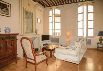 Apartment in Avignon, the South of France