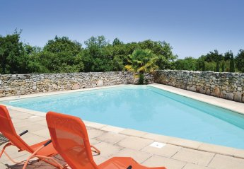Villa in Padirac, the South of France