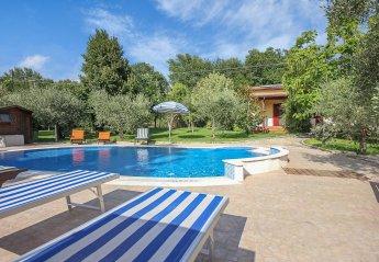 Villa in Monteroduni, Italy