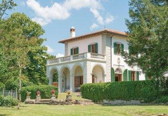 Villa in Casole, Italy
