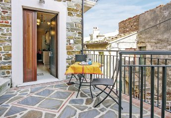 Apartment in Orria, Italy
