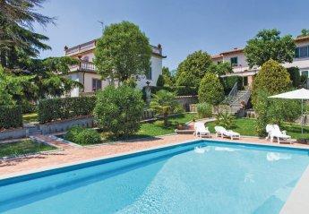 Villa in Italy, Ponzalla