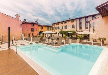 Apartment in Castellaro Lagusello, Italy