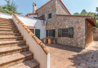 Villa in Italy, Ansedonia