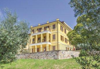 Villa in Italy, Capodacqua