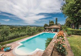 Apartment in Civitella in Val di Chiana, Italy