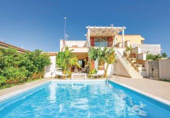 Villa in Porto Palo, Sicily