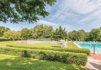 Villa in Ronco, Italy