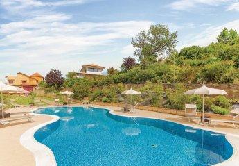 Villa in Italy, Laureana Cilento