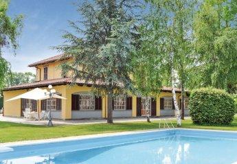 Villa in Fossano, Italy