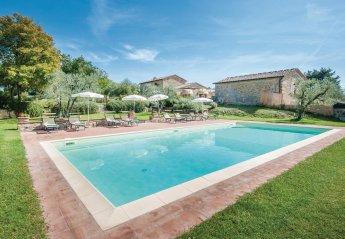 Villa in Valluccia, Italy
