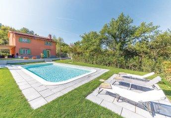 Villa in Scarperia e San Piero, Italy