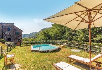 Villa in Pescia, Italy