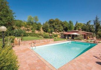 Villa in Italy, Montagnano