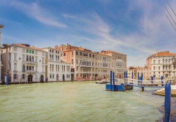 Apartment in Italy, Venice