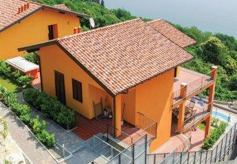Apartment in Oggebbio, Italy
