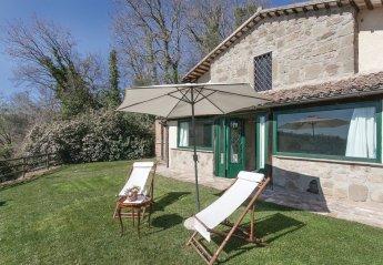 Villa in Italy, Sermugnano