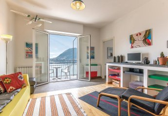 Apartment in Blevio, Italy