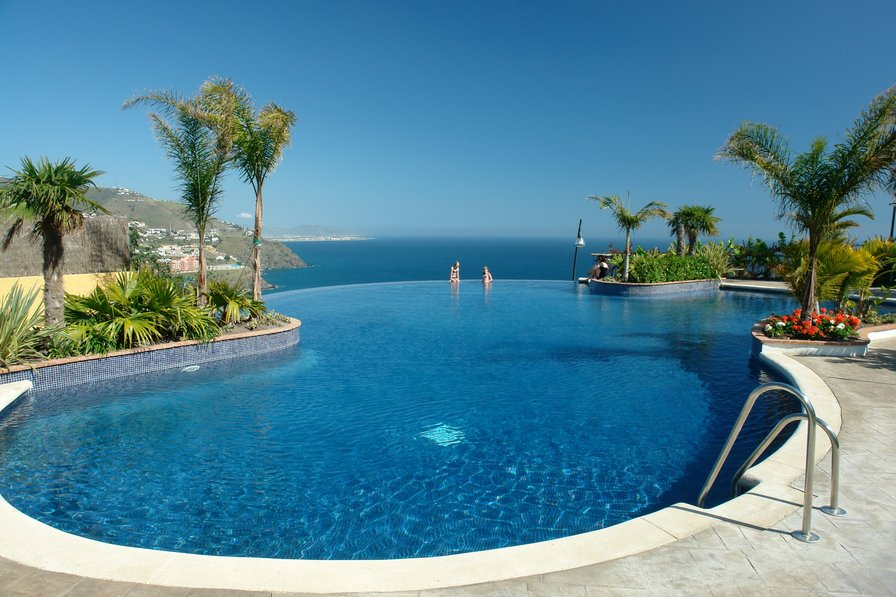 Star Luxury Villa Tenerife