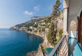 Villa in Italy, Marmorata