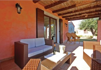 Villa in Castiadas, Sardinia