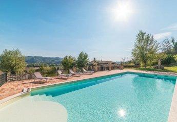 Villa in Torgiano, Italy