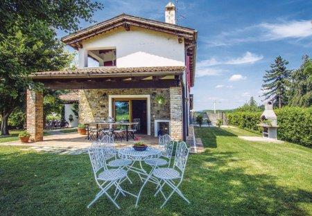 Apartment in Capriva del Friuli, Italy