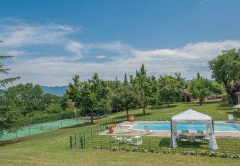Villa in Vicchio, Italy